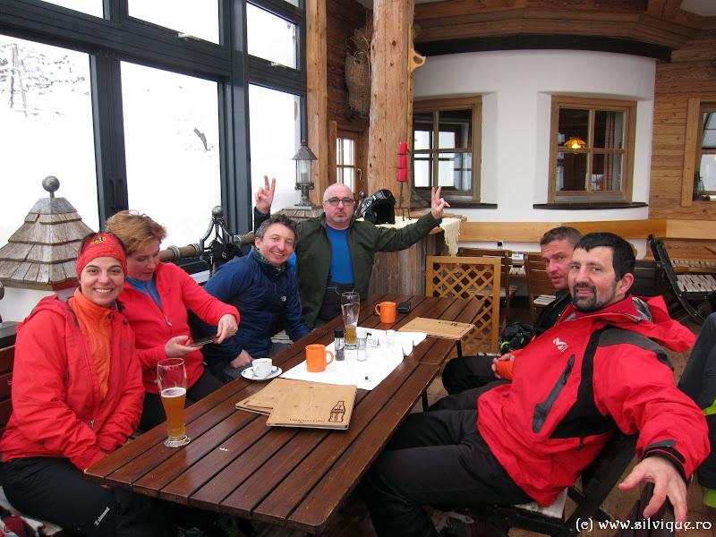 2015.01.24 - Austria - Tabara de freeride cu Ion Trandafir