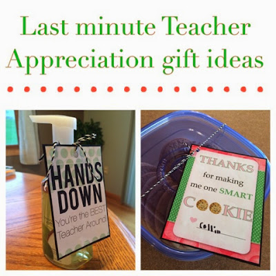 http://choosehappybb.blogspot.com/2014/05/last-minute-gift-ideas-for-teacher.html