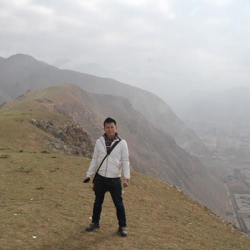 Xing Profile Photo