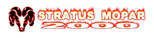 stratus mopar logos mopar chrysler dodge