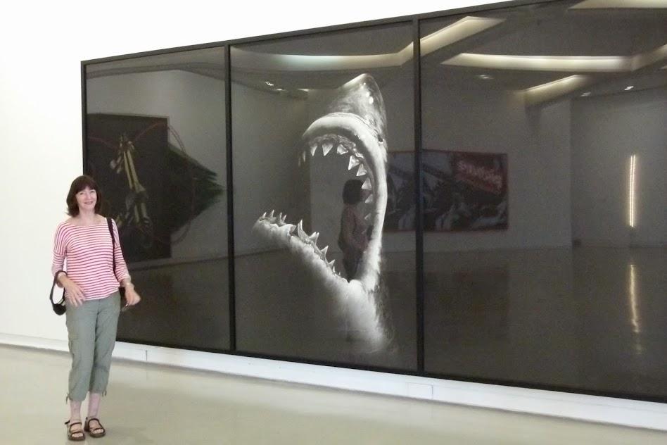 Museum of Modern Art5
