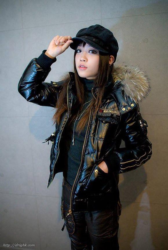 Ngắm ảnh của cosplayer Tomia từ năm 2009 - Ảnh 8