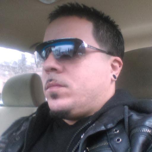 Mark Valentin