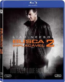 Download - Busca Implacável 2 - BluRay 720p Dual Áudio