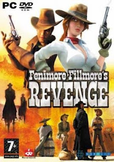 Fenimore Fillmores Revenge PC Game Free Download