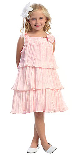 Sweet Kids Dresses