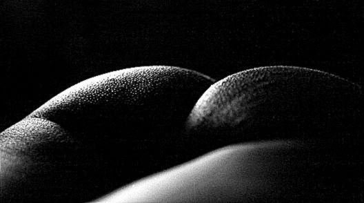 Human form abstract body part bw photo   Artist Artist as art