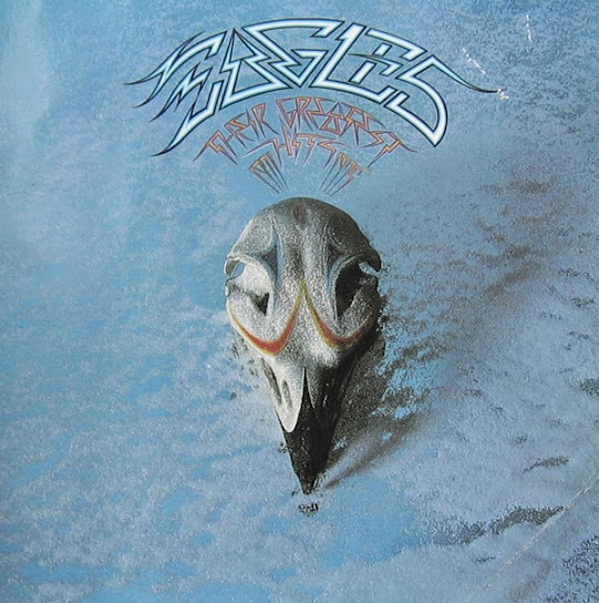 Greatest Hits de The Eagles