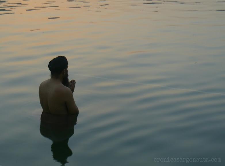 viajar a india para tener una experiencia espiritual