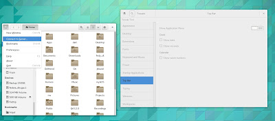 GNOME Tweak tool 3,12