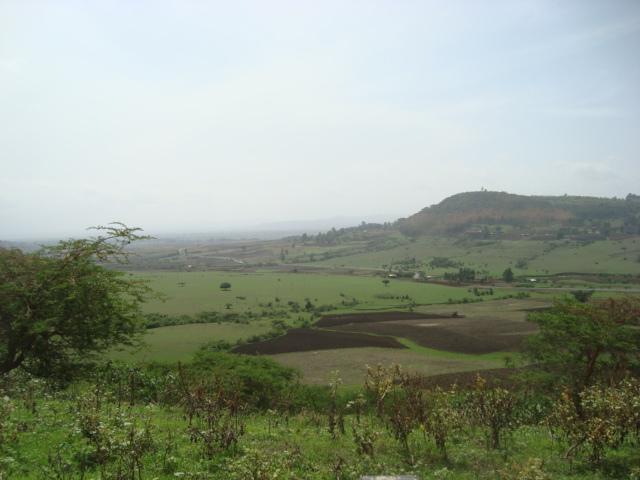 Etiópia de Metema a Moyale   Imagem%252520981