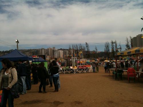 Feria y Juegos