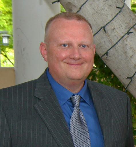 Michael Parris