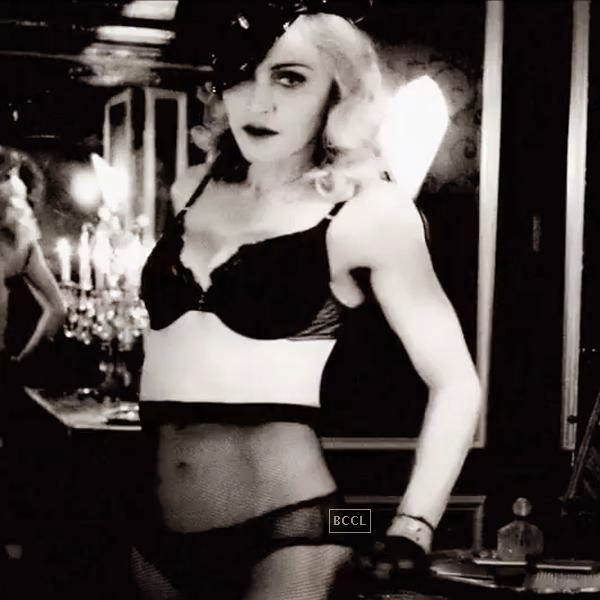 "Madonna kicked it off in her music video, ""Justify My Love."""