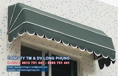 mai vom quan Tan Phu