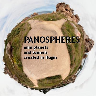 Panospheres link