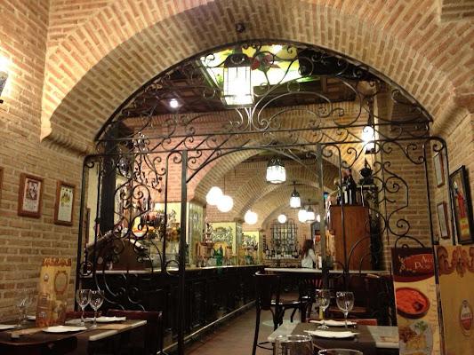 La Taberna de Chana - Vicálvaro