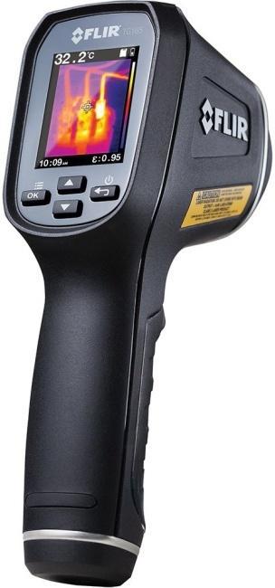 FLIR TG165 Spot Thermal Imaging Camera