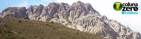coluna zero, meio ambiente, sustentabilidade, escalada, pico das agulhas negras, ecoturismo, aventura, perigo