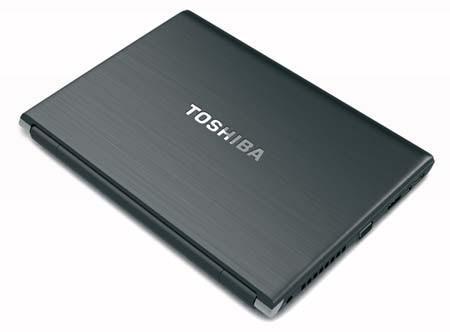 Toshiba Portege R835-P88