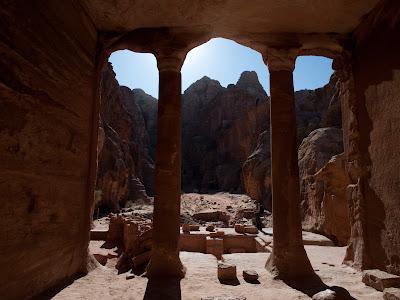 Tomba del Jardí