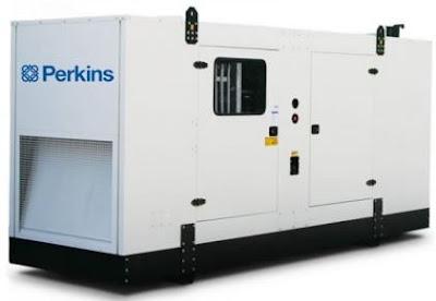 Máy phát điện Perkins 800kva – 2000kva