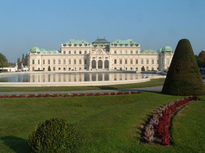 background,Cities of the World: Vienna