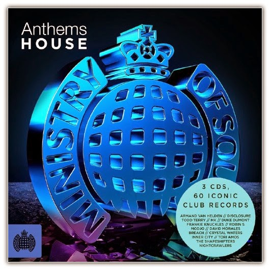 Va ministry of sound anthems house 2014 house best for Funky house anthems