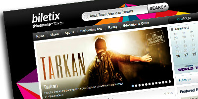 Tarkan Harbiye Shows Sold Out Biletix