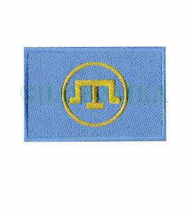 Герб кримських татар 100% зашиття