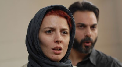 A Separation: a film with insight into contemporary Iran
