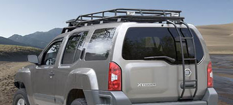 Roof Rack Options Second Generation Nissan Xterra Forums