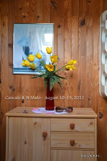 Cancale St Malo Trip เที่ยวทะเลฝรั่งเศส ภาค 2 จบ