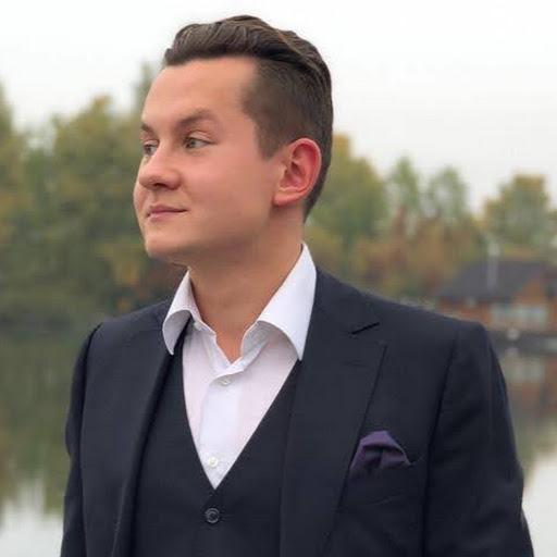 Юрий Ющенко