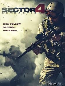 Khu Vực 4 - Sector 4 poster
