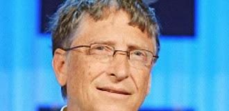 La combinación Ctrl Alt Del es un error según Bill Gates