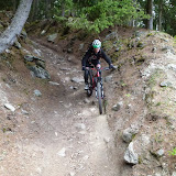 MTB-Women`s Camp Tag 3