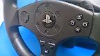 【周辺機器】PS3コントローラー類が使えない理由も判明!PS4対応ハンコンT80レビュー!