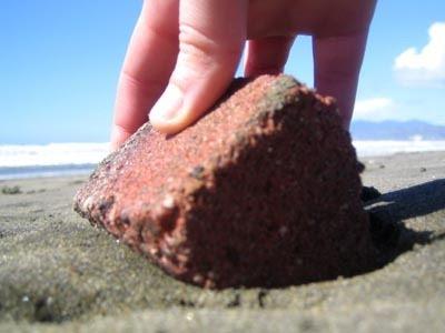 A Primeira Pedra - (Jo 8: 7)