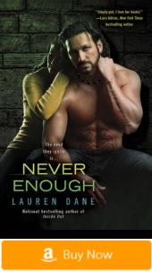 Never Enough - Brown Siblings series - Erotic Romance Novels