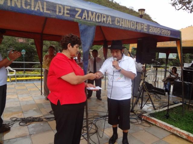 """""""PINGA DEL CUCHUCHO"""" NUEVO PLATO TÍPICO DE ZAMORA CHINCHIPE"""