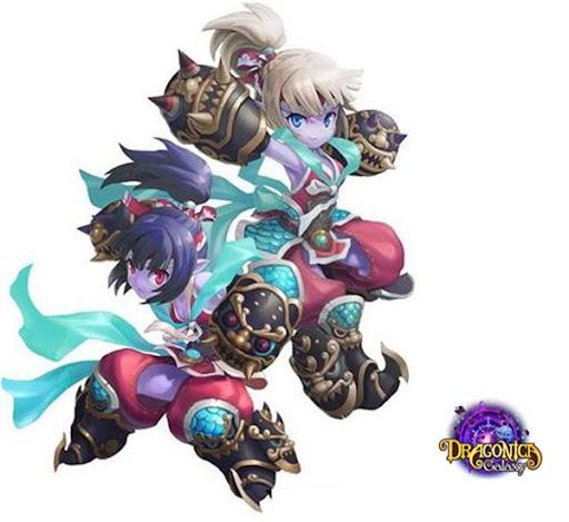Khám phá Dragonica qua các cung hoàng đạo 2