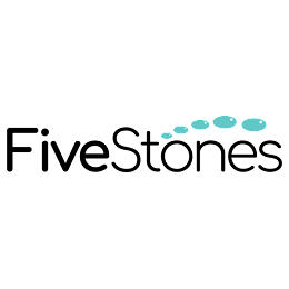 FiveStones logo