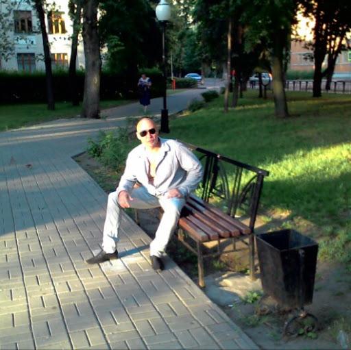 Олег Задорожный
