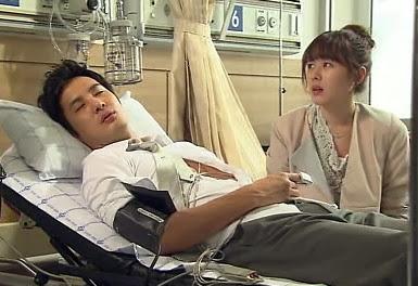 Kim Ji Suk, Son Ye Jin