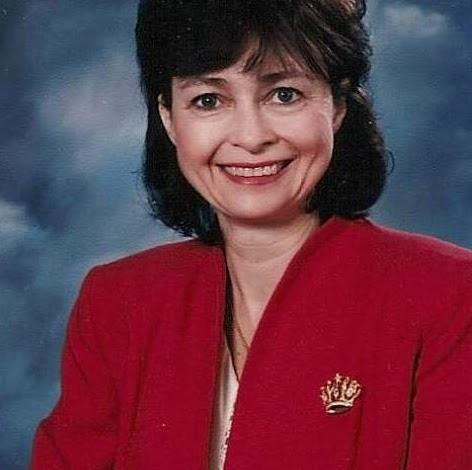 Joanne Elliott