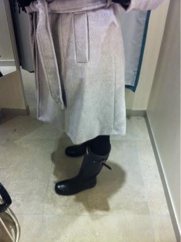 takki, coat, dorothy perkins, gray, crey, harmaa, talvitakki, wintercoat, woolcoat, villakangastakki,