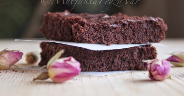 Çakma Brownie