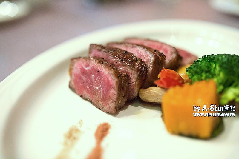 DSC 3366 - 台中西屯餐廳|映景觀餐廳,裕元花園酒店景觀餐廳來了,享受浪漫氣氛、美食饗宴。