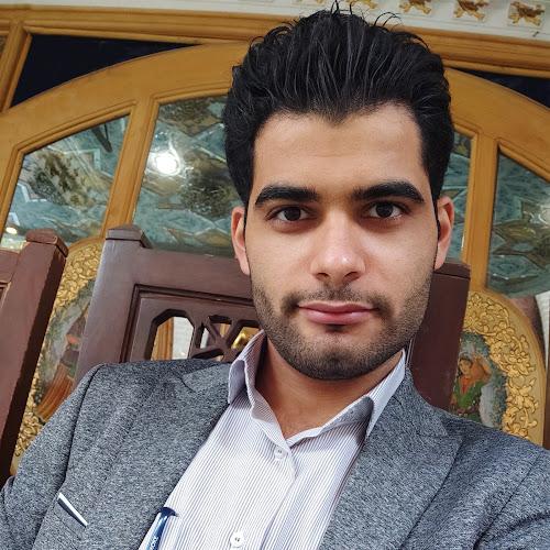 Saeid Zamani